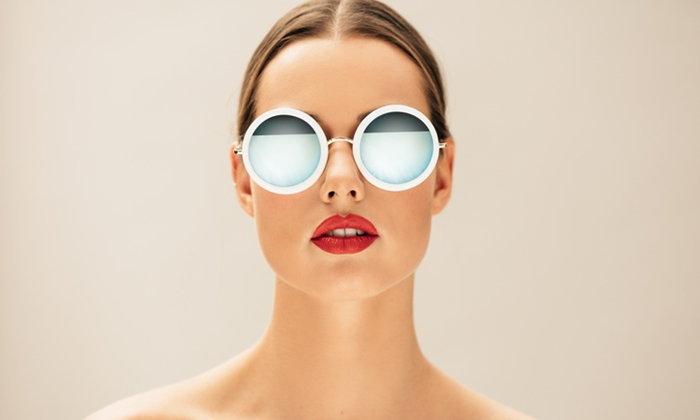 แว่นตากันแดดไม่ได้มาตรฐาน อาจทำร้ายดวงตาของคุณมากกว่าเดิม