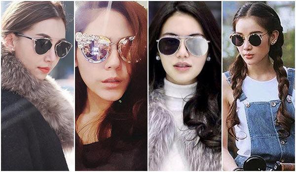 วิธีการเลือกซื้อแว่นกันแดด ให้โดนใจคุณสาว ๆ